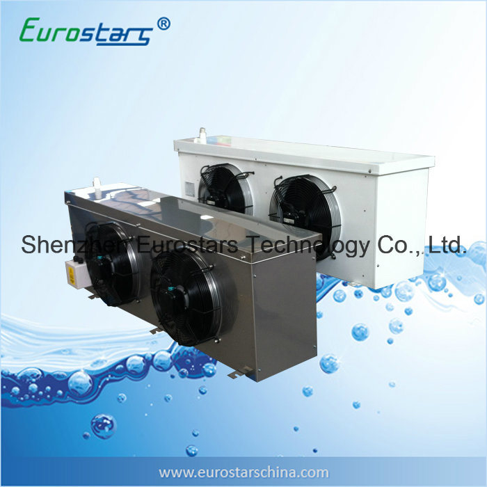 Est Series Stainless Steel Evaporator or Air Cooler (EST-128.1JS)