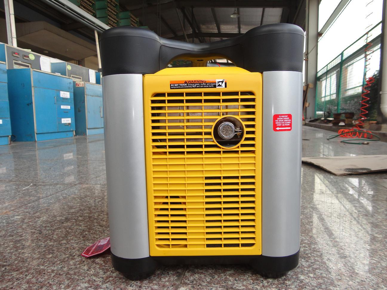 1600 Watts Silent Inverter Gasoline Generator with EPA, Carb, CE, Soncap Certificate (YF2000I)