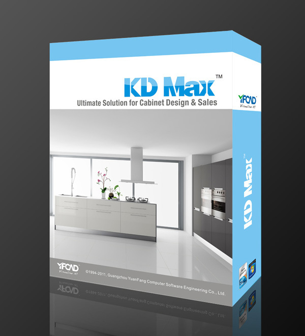 China Cabient System Canbinet And Wardrobe Design Software Kd Max V5 0 China Interior