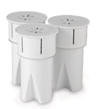 Alkaline Water Filter Pitcher (QY-WP011)