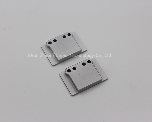 Customized CNC Machining Part Sand Blasting Finished OEM Service