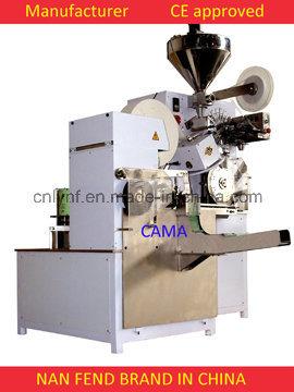Nan Feng High Speed Tea Bag Packing Machine Model Dxdc15