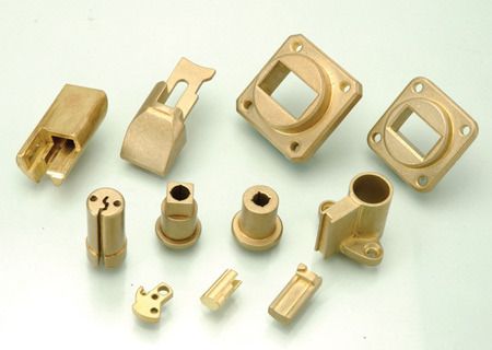 Copper Base Bearing for Auto Wiping Systems