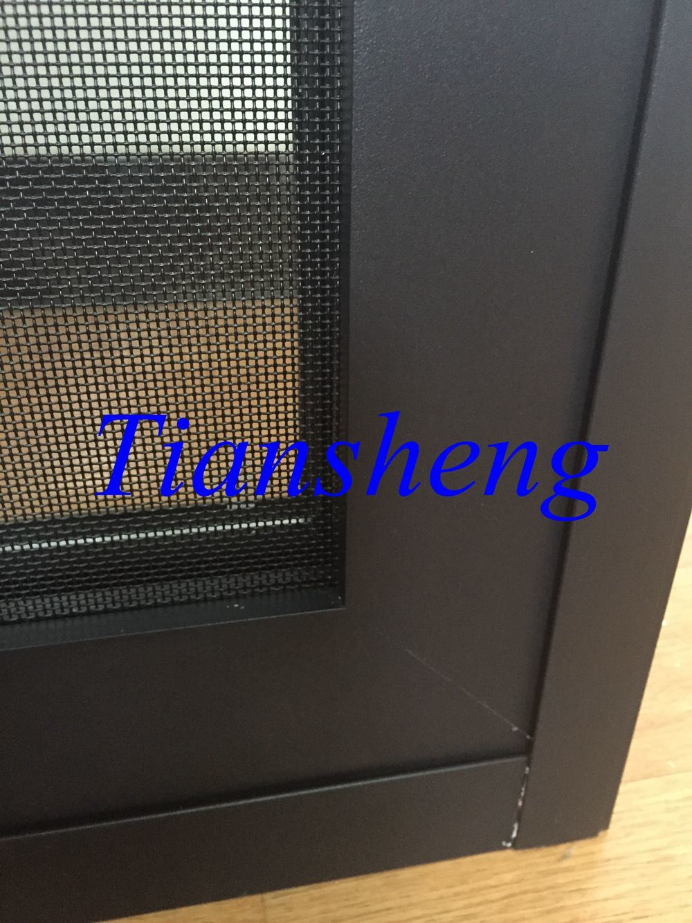 High Quality Customized Aluminium Windows and Doors for Commercial Building