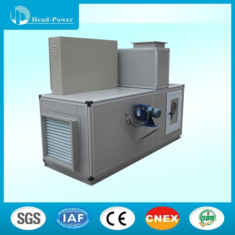 200L/H Industrial Ducted Rotor Type Dehumidifier