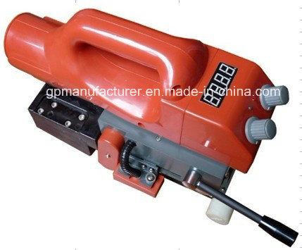 0.2mm-1.5mm Waterproofing Membrane Welding Machine/Welde