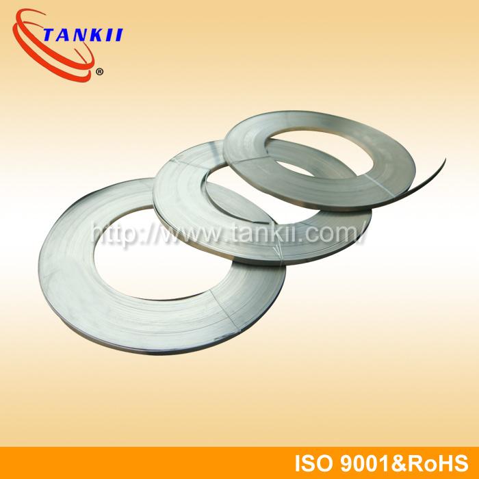 Nickel-Chromium Strip (NiCr30/20)
