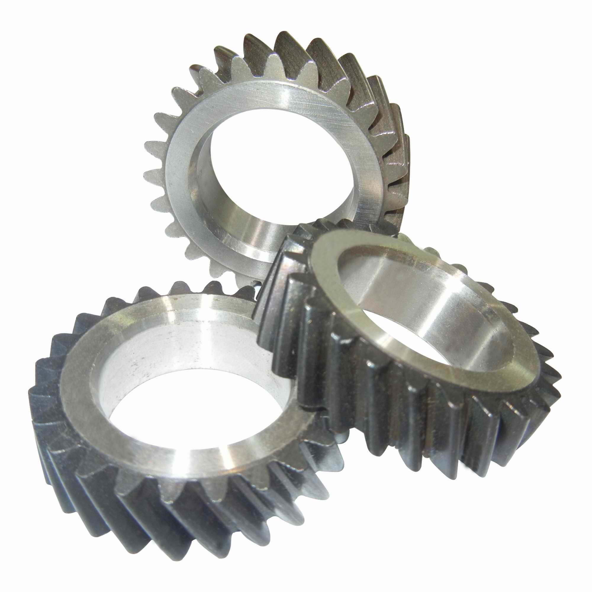 Powder Meatllurgy Helical Gear