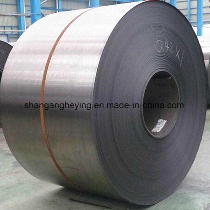 Mill Cold Rolled Coils/Steel CRC Steel