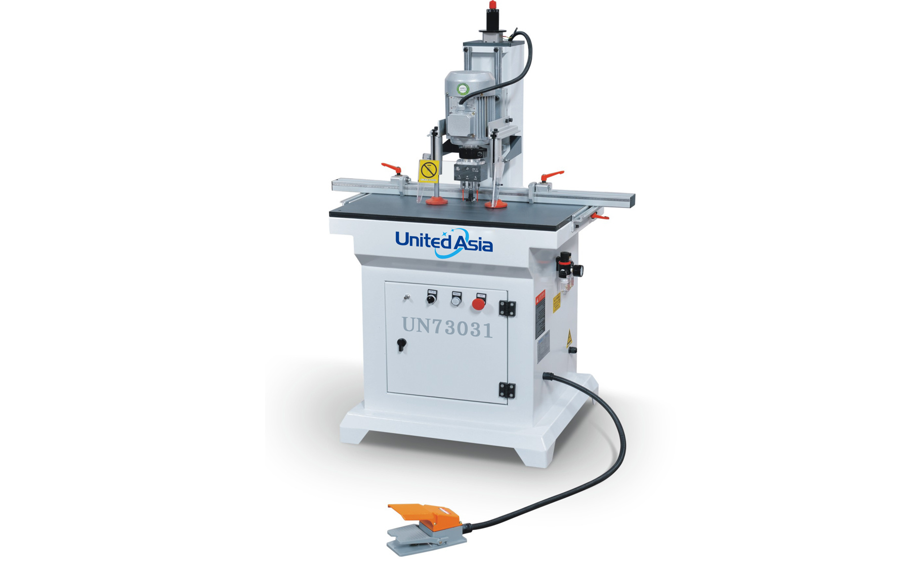 UN73031 Woodworkinf Single Drilling Machine