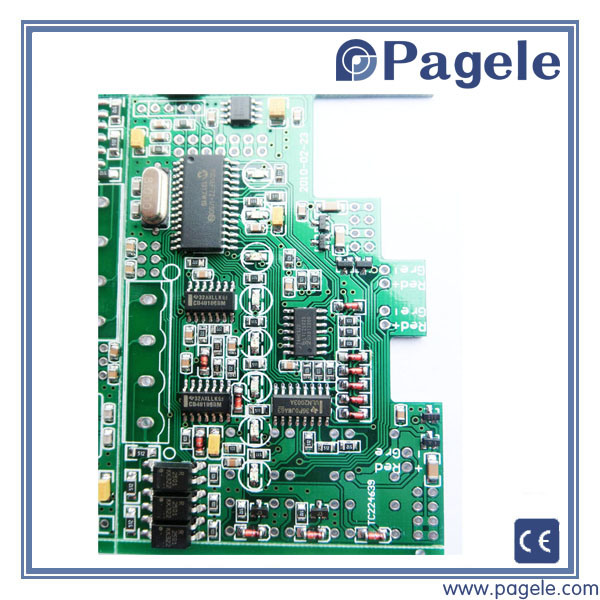 Industry Control Type PCB Assembly PCB for Remoting