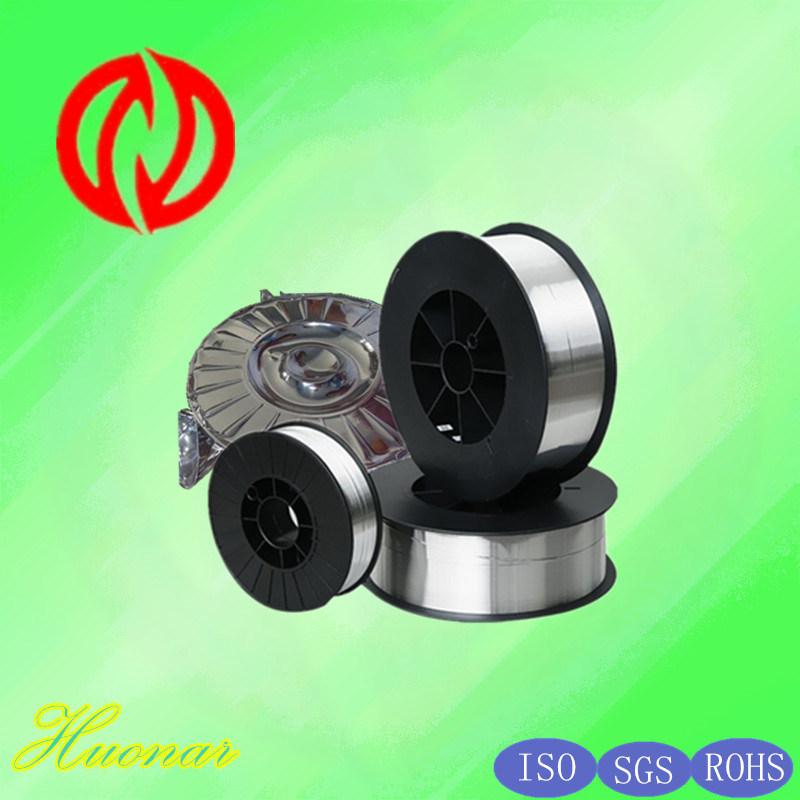 Aluminium Magnesium Welding Coil / Wire Factory Supply