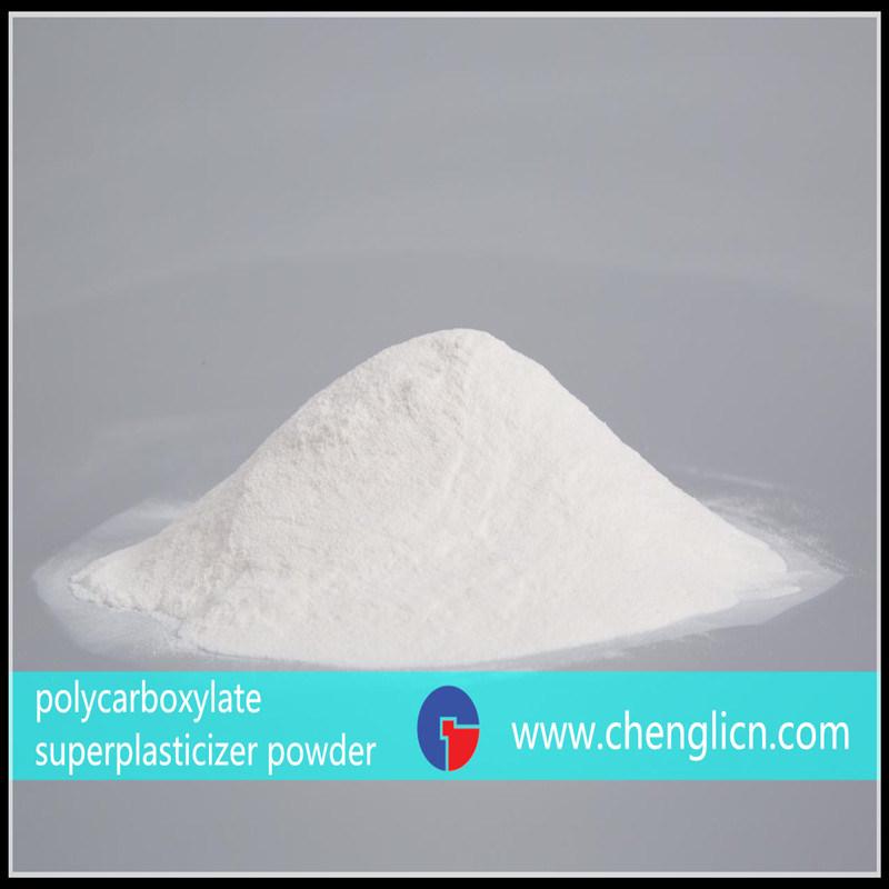 Water Reducing Type Concrete Admixture Powder Polycarboxylate Superplasticizer