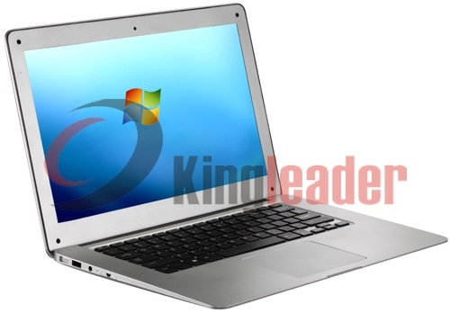 13.3inch Notebook with Intel Core I5 CPU (Q132)
