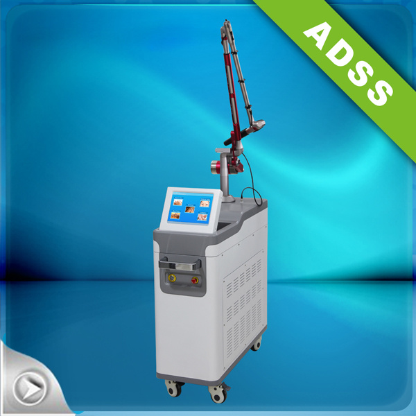 532/1064nm ND YAG Laser Tattoo Removal Machine Fg2014