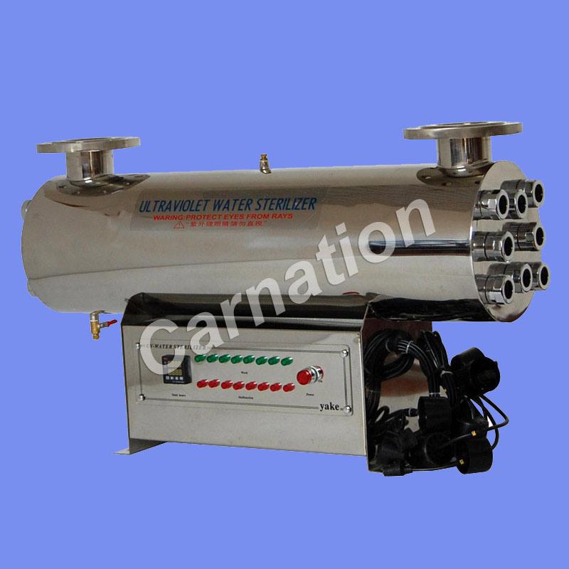 UV Sterilizer for Water (440W)