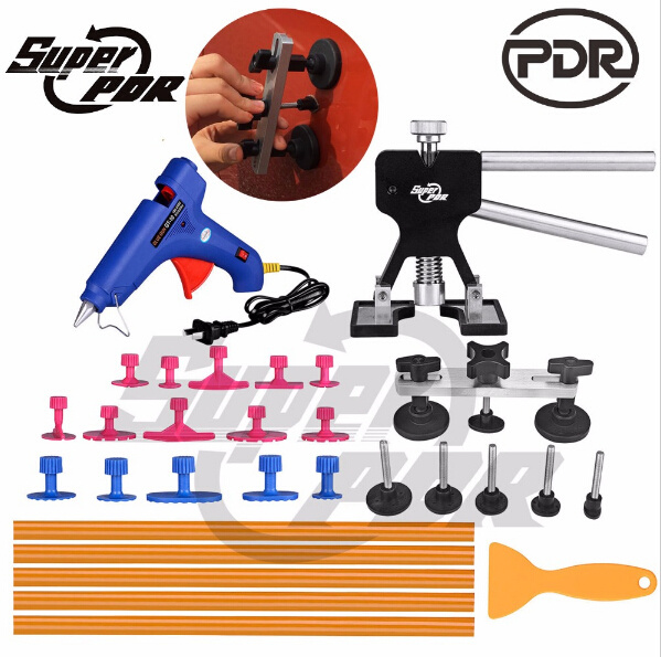 Top Quality Car Dings Remover Tool Set