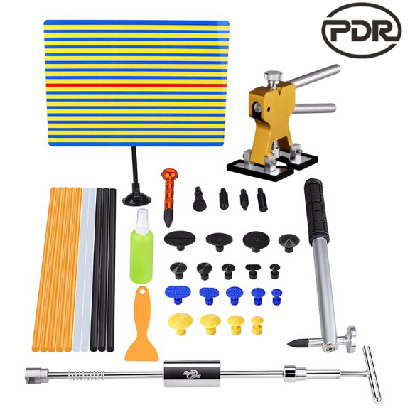 Super Pdr Brand Dent Go Tools Set Kit