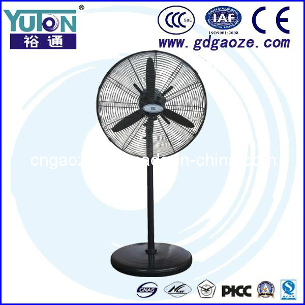 High Velocity Oscillating Standard Fan (YT)