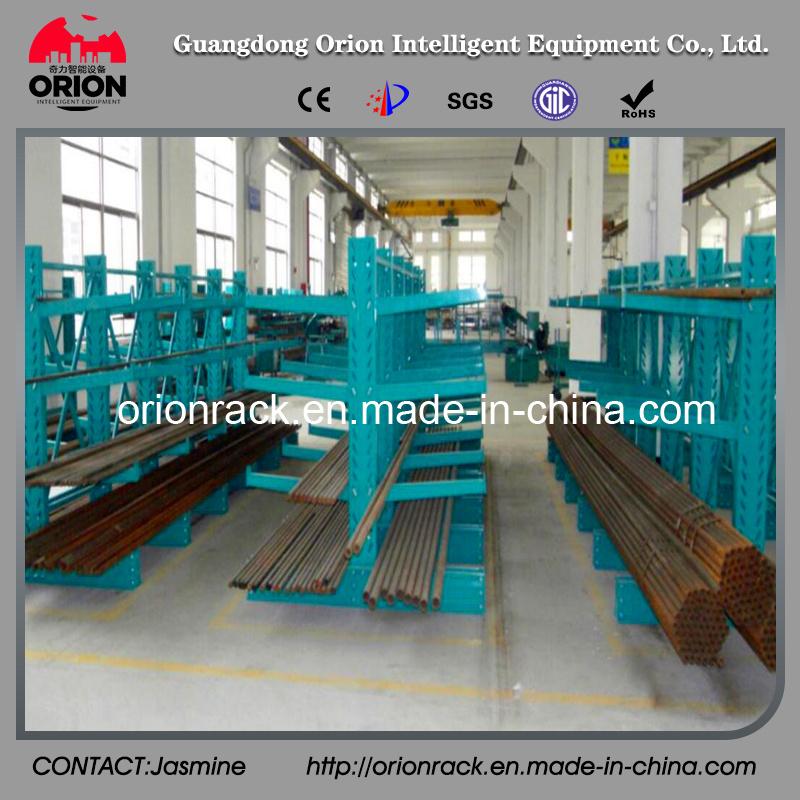 Warehouse Storage Cantilever Pallet Rack