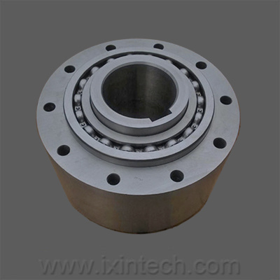Gfr/Gfrn Type - Roller Type Freewheel. Basic Module to Be Completed with Flange and Cover