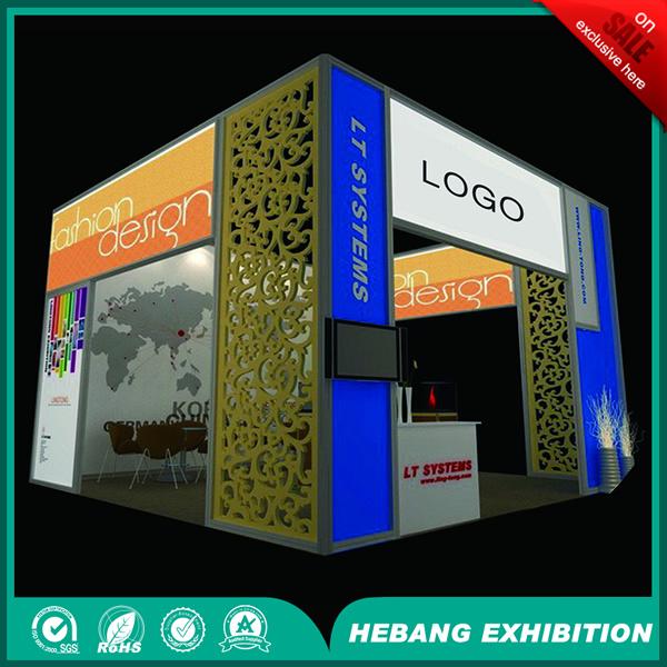 Custom Exhibition Stand Design/Exhibition Design Stand/Design Exhibition Stands