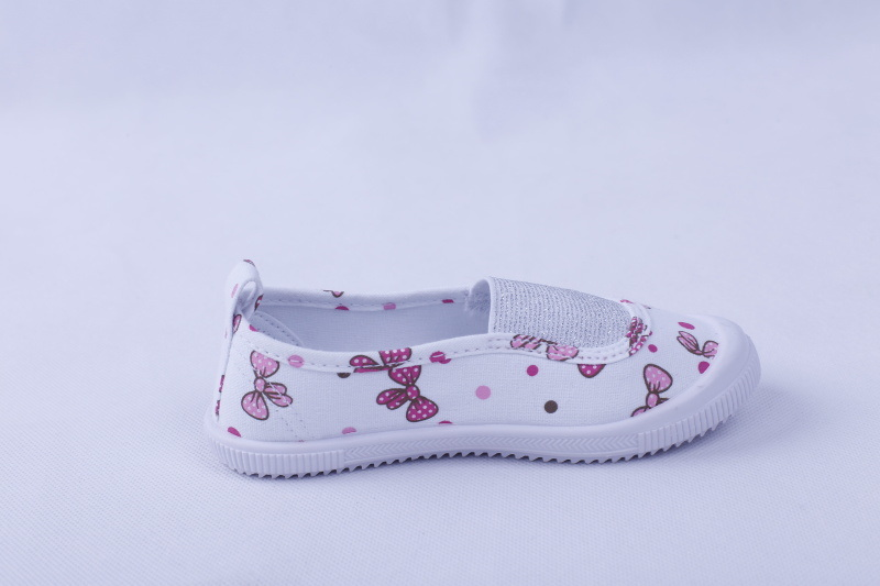 Girl Injection Shoes TPR Outsole 1613