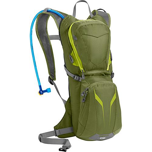 Free Hiking Hydration Water Bladder Backpack (SKHB-0009)