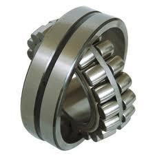 Double Steel Cage Spherical Roller Bearing (22210CC)