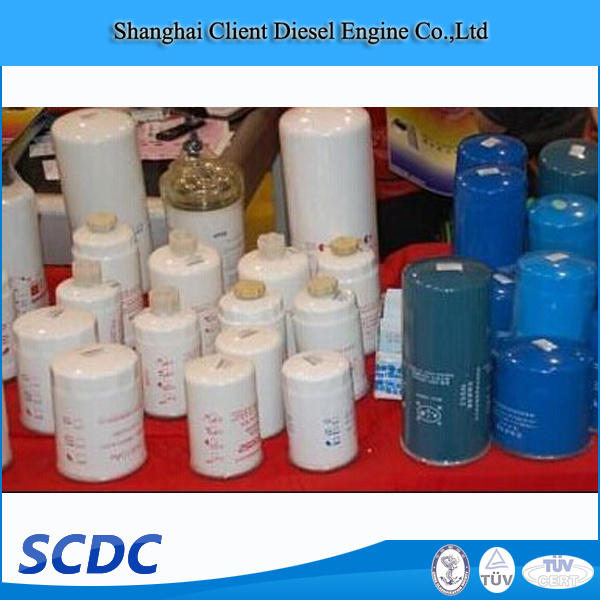 Hot Sell FF5580 Fuel Filter for Cummins Diesel Engine