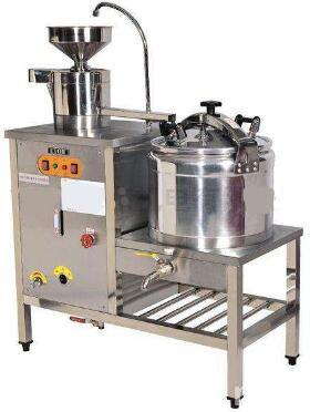 Stainless Milking Machine with 220V/380V