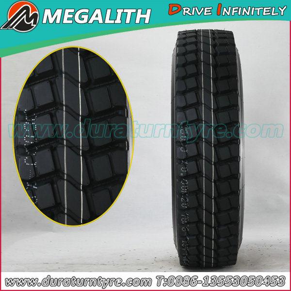 Light Truck Tire Commercial Truck Tire