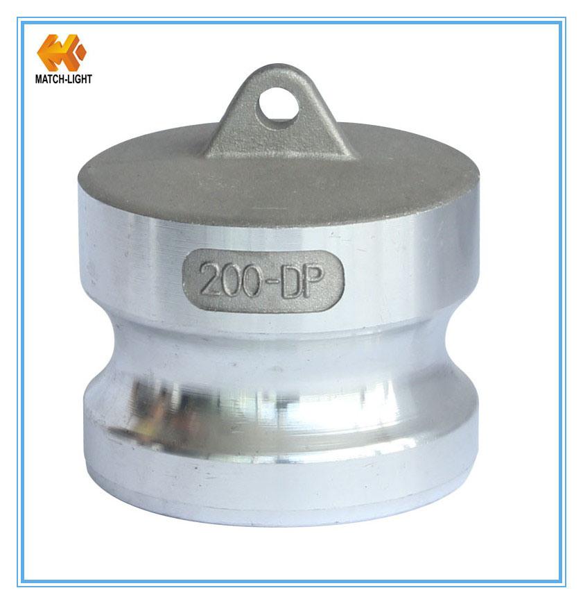 Aluminum a-a-59326 (Repalced MIL-C-27487) DIN2828 Camlock Coupling