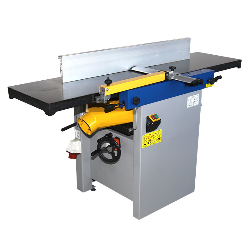 Ce Woodworking Machine Wood Planer and Thicknesser PT410