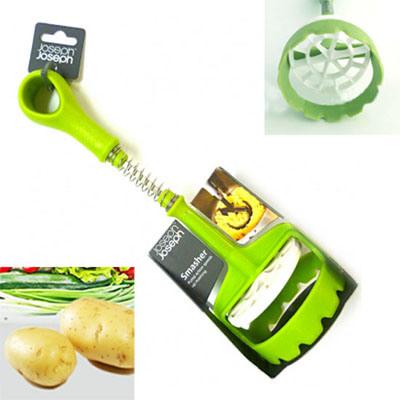 Potato Presser for Potato Masher and Ricker