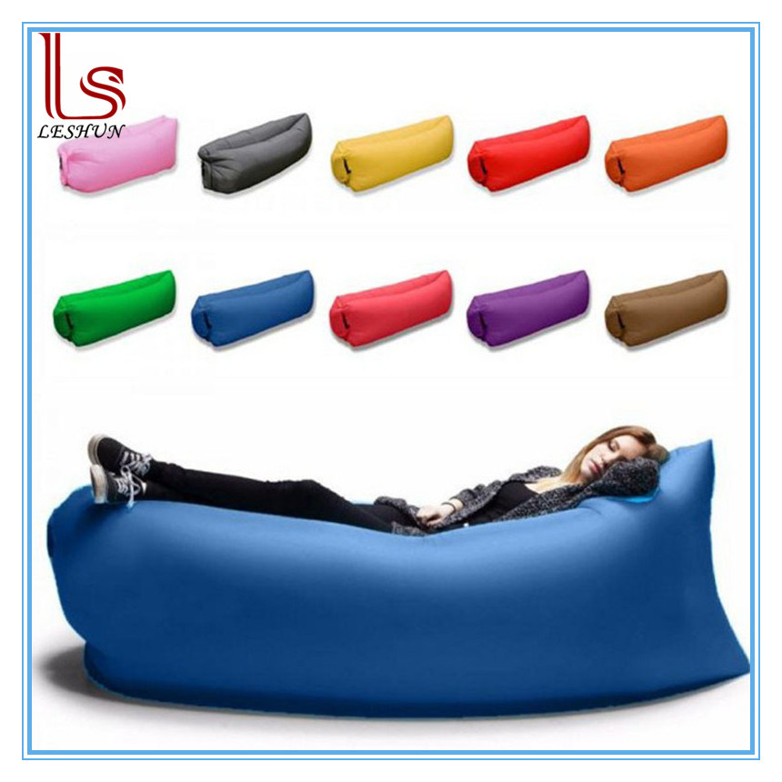Hangout Travelling Inflatable Lazy Sleeping Air Bags