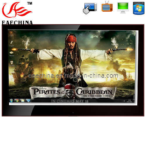 70 Inch LCD All in One PC TV with Intel Core I3 (EAE-C-T 7004)