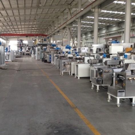 Chinese Powder Coating Mixing Machine