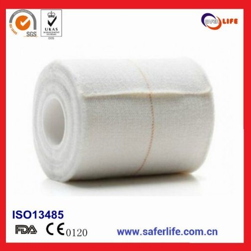 High Quality Eab Elastoplast Bandage by CE/FDA/ISO Approved