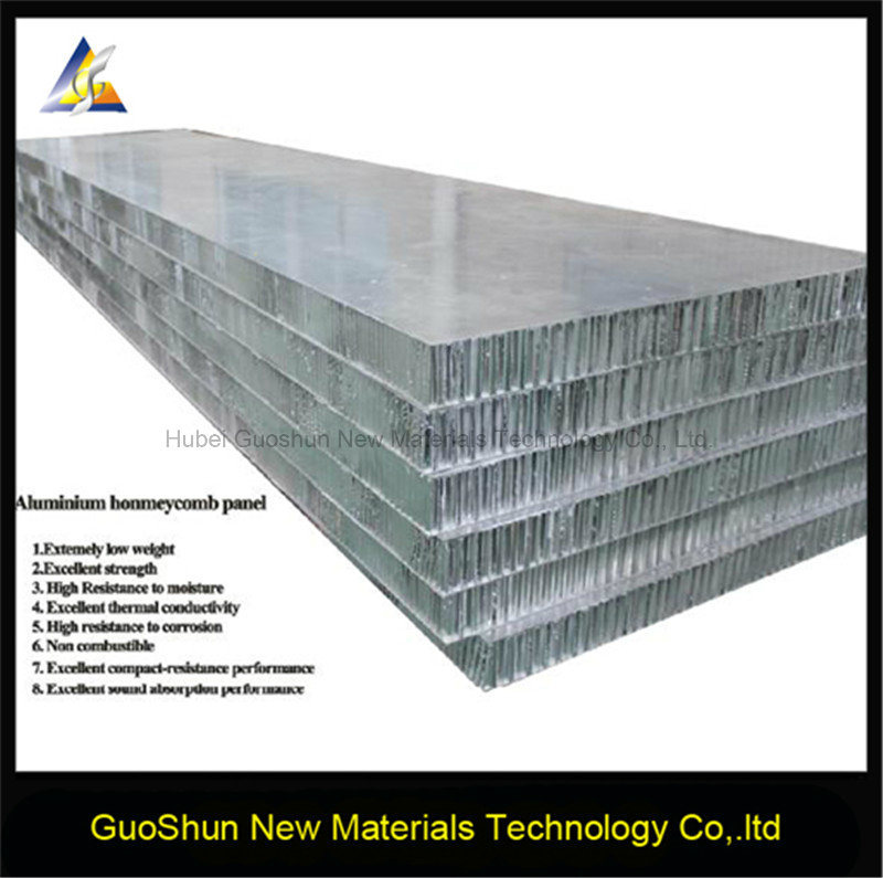 2017 Newest Good Quality Decorative Aluminum Honeycomb Panel