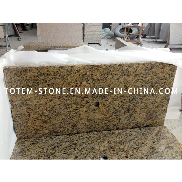 Granite / Marble Stone Slab for Tombstone, Paving, Countertop, Garden
