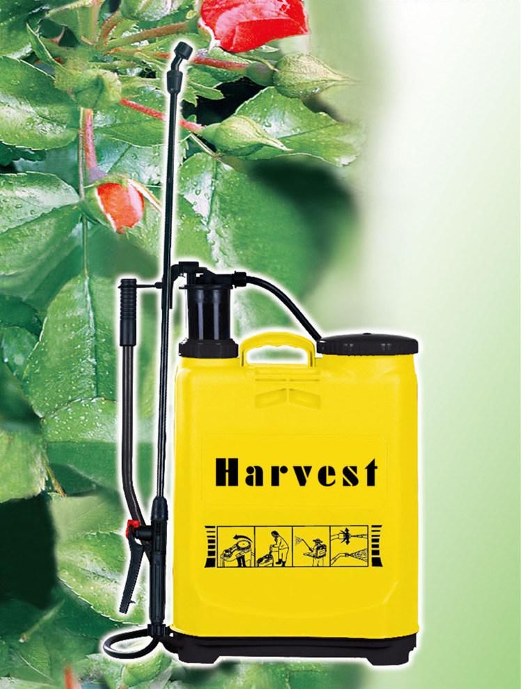20L Agricultural Knapsack Matabi Sprayer with Ce (HT-20P-C)