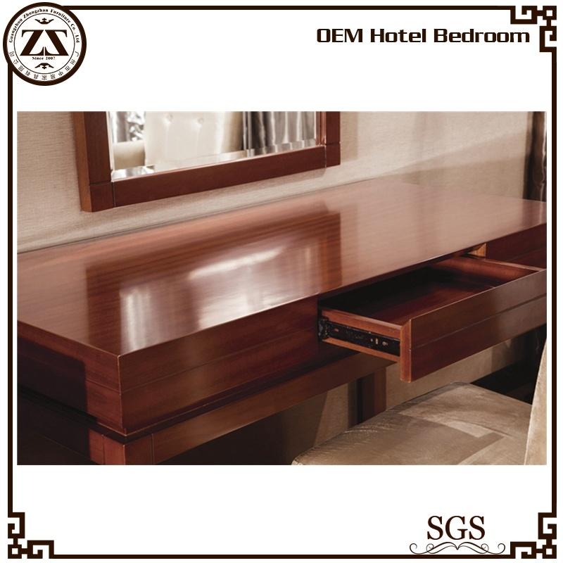 Furniture Hotel 5 Star Wood Bedroom Furniture