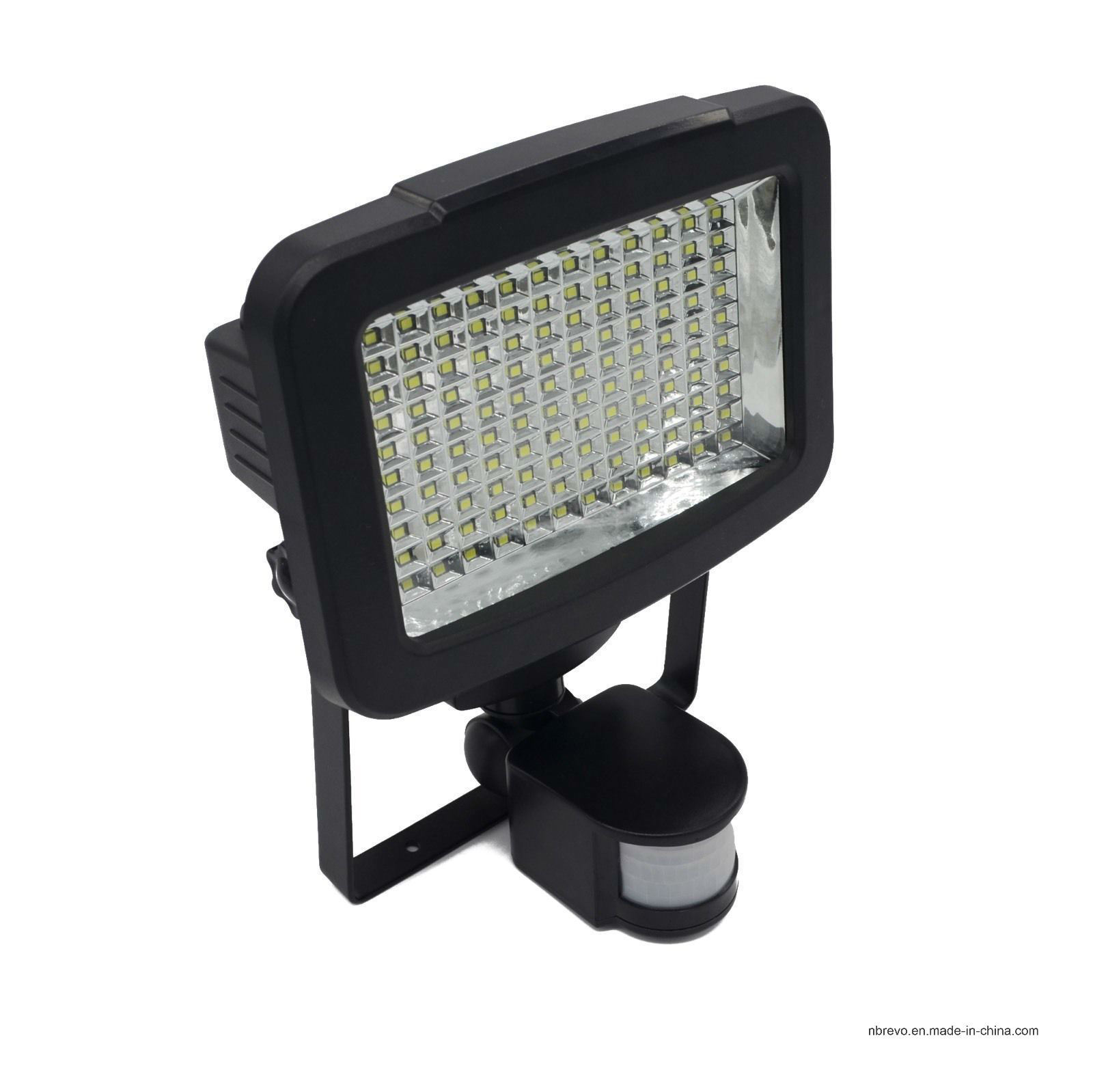 120LED Solar PIR Motion Sensor Security Light (RS2008-120)