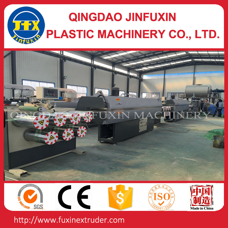 Plastic Pet Broom/Brush Monofilament Extrusion Machine