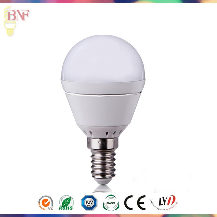 G40 Global LED Factory Daylight Bulbs E14 for Linan Lighting