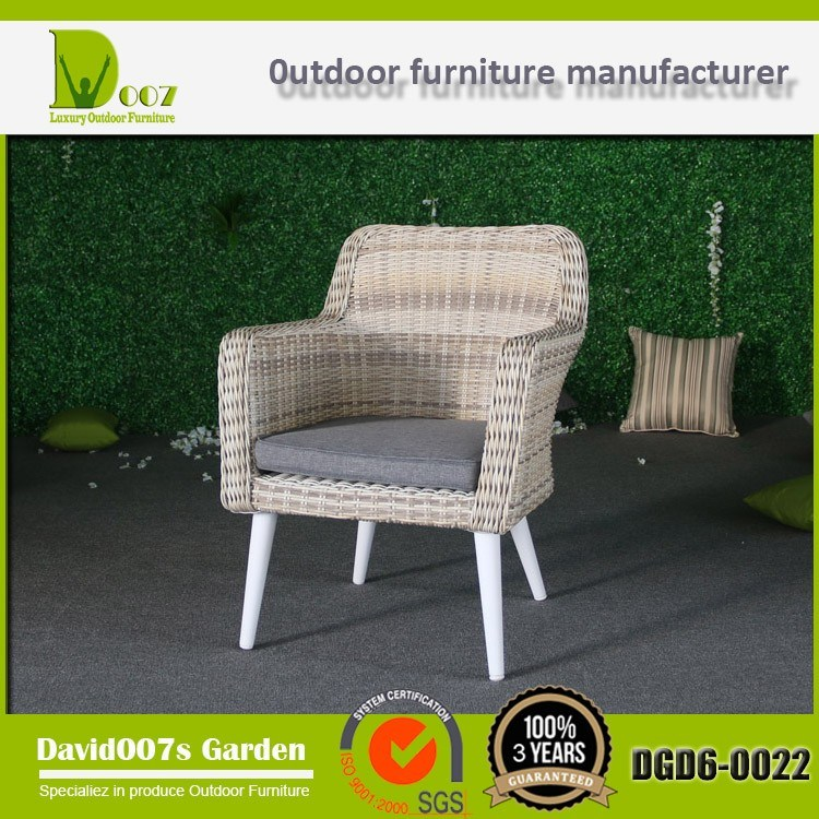 Outdoor Furniture Garden Chair Dining Table and Chair Set