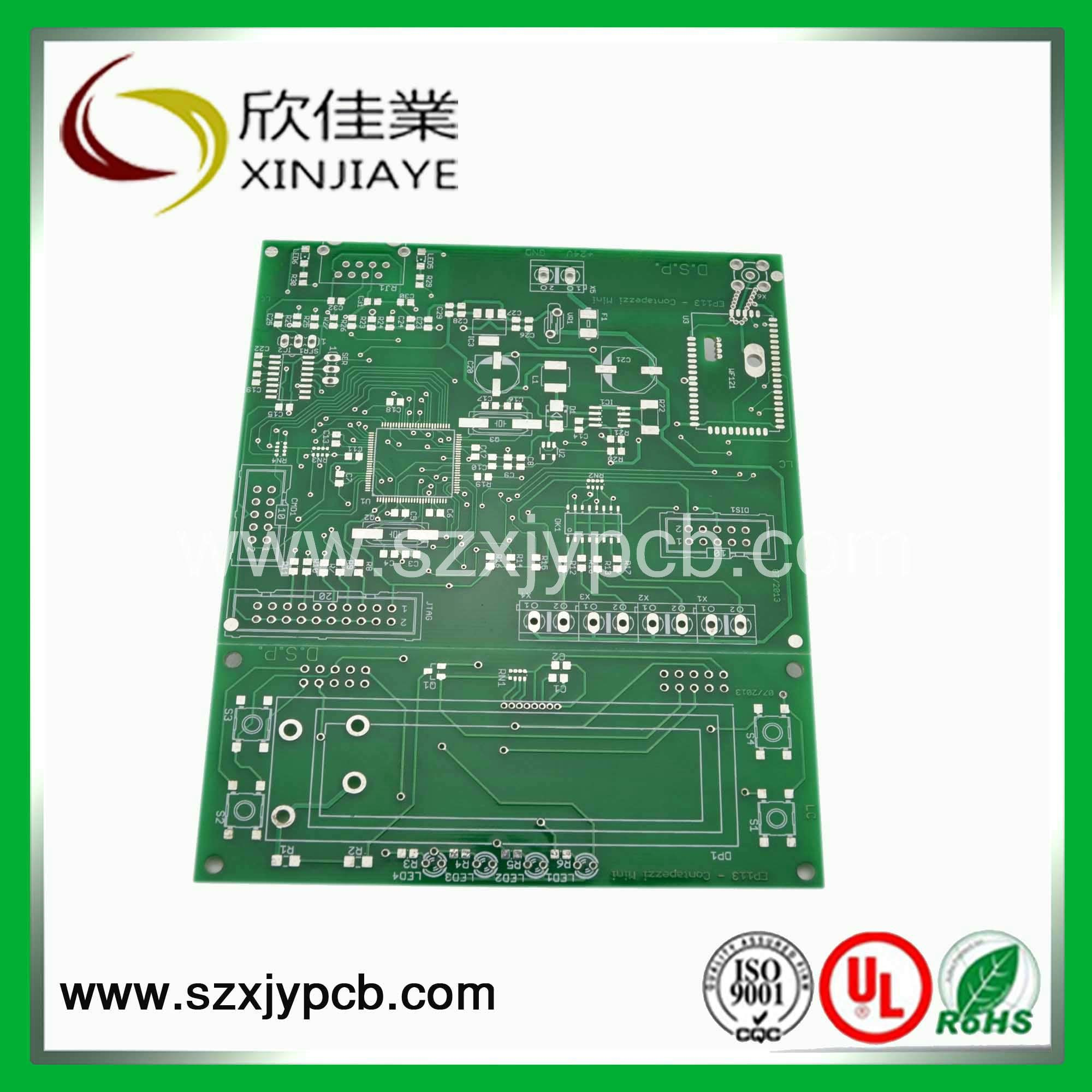 4layer Electronic Circuit Board/ PCBA