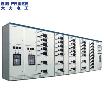 Mns Series Low-Voltage Complete Switchgear