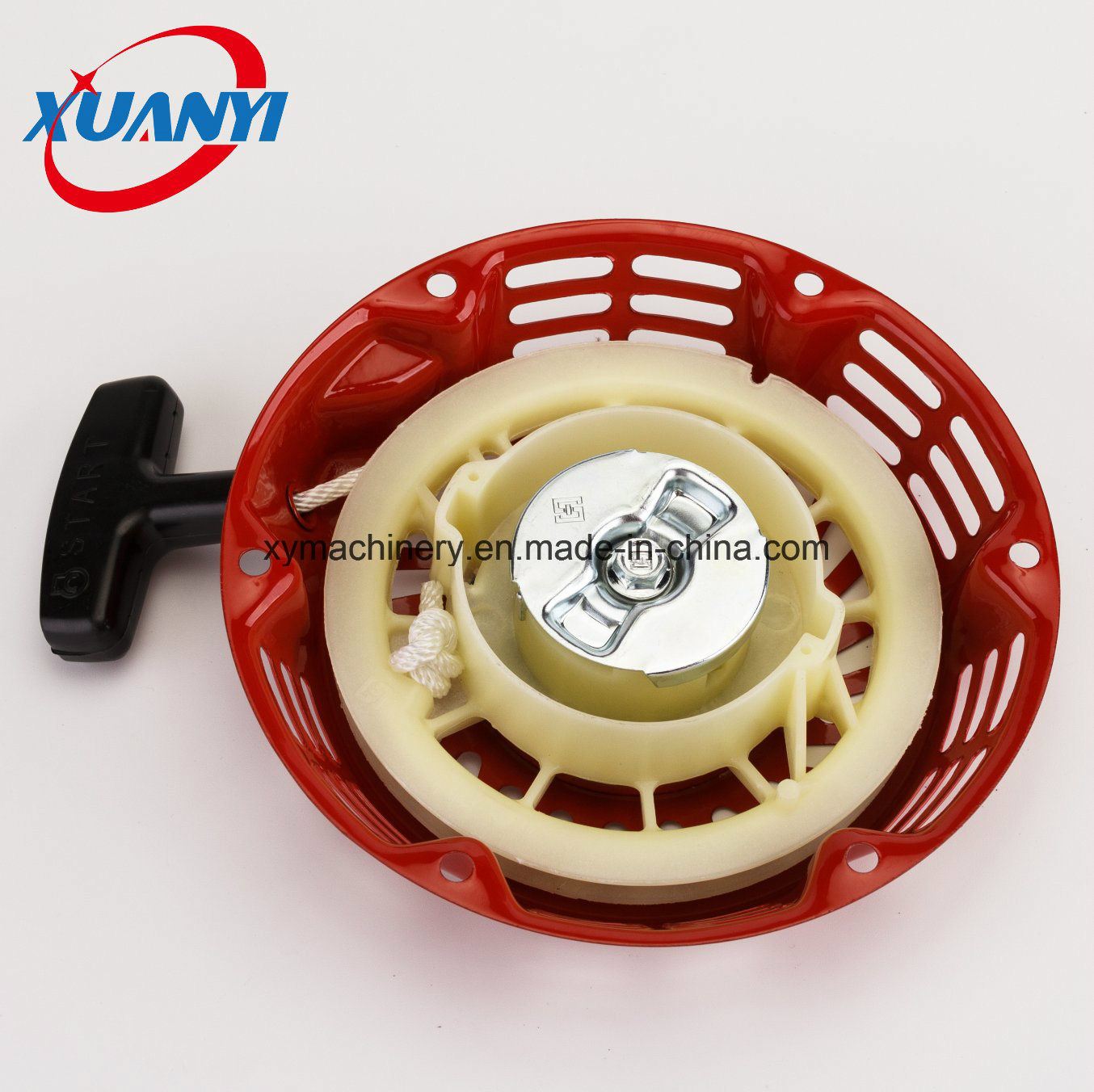 6.5HP 168f Generator Engine Parts Recoil Starter for Gx160 Gx200